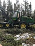John Deere 1170 E IT 4, 2017, Harvesters
