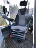 John Deere 1270 E, 2011, Harvesters