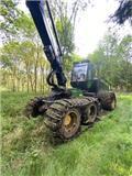 John Deere 1270 E IT 4, 2014, Harvesters