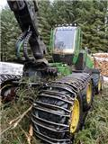 John Deere 1270 G, 2016, Harvesters