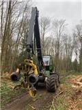 John Deere 1470 E, 2015, Processadores florestais