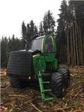 John Deere 1510 E, 2015, Forwarder