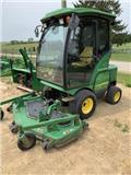 John Deere 1545, 2006, Riding mowers