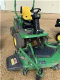 John Deere 1545, 2007, Riding mowers