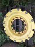 존디어 1590, 바퀴