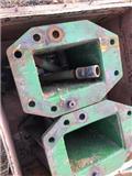 约翰迪尔 16 A、联合收割机配件