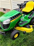 John Deere 160, 2019, Riding mowers