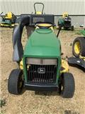 John Deere 160, 1987, Riding mowers