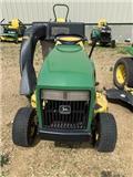 John Deere 160, 1987, Tractores corta-césped