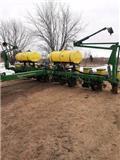 John Deere 1760، 1995، معدات بذر