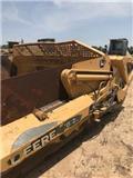 John Deere 1812 C, 2012, Tractors