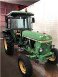 John Deere 1840, 1983, Tractores