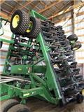 John Deere 1890, 2009, Drillmaschinen