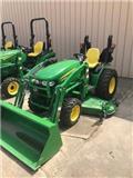 John Deere 2032 R, 2016, Kompaktni (mali) traktori