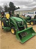 John Deere 2032 R, 2013, Compact tractors