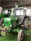 John Deere 2040, 1981, Tractores