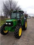 John Deere 215, 2006, Tractores