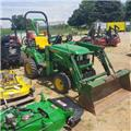 John Deere 2210, 2005, Manji traktori