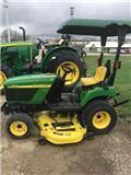 John Deere 2210, 2005, Tractores compactos
