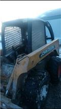 John Deere 250, 2003, Skid steer loaders
