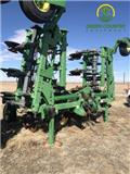 John Deere 2510 H, 2010, Trailed sprayers