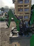 John Deere 260 B, 2016, Other Tractor Accessories