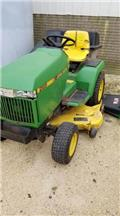 John Deere 265, 1988, Riding mowers