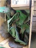 John Deere 300, Other sowing machines and accessories