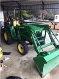 John Deere 3032 E, 2011, Tractores compactos
