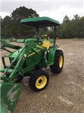 John Deere 3032 E, 2012, Micro tracteur