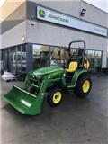 John Deere 3038 E, 2019, Tractoren