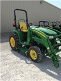 John Deere 3039 R, 2015, Traktor compact