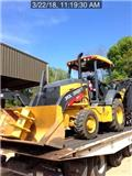 John Deere 310, 2017, Backhoe Loaders