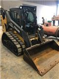 John Deere 317, 2018, Crawler loaders