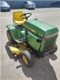 ジョンディア 318、1992、乗用・自走モア/芝刈り機