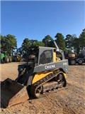 John Deere 323 D, 2013, Mini Loader