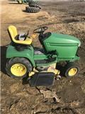 John Deere 345, 1999, Traktorske kosilice