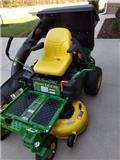 John Deere 345, 2016, Sıfır dönüşlü çim biçme makineleri
