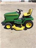John Deere 345, Riding mowers