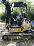 John Deere 35 D, 2012, Mini Excavators < 7T (Mini Diggers)