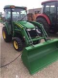 John Deere 3520, 2012, Tractores compactos