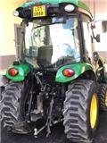 John Deere 3720, 2010, Traktory