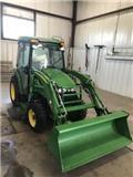 John Deere 3720, 2012, Tractors
