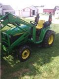 John Deere 4310, 2002, Compact tractors