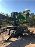 John Deere 437, 2016, Forestry Excavators