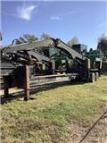 ジョンディア 437 D、2013、林業油圧ショベル(パワーショベル・ユンボ・バックホー)