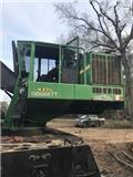 John Deere 437D, 2015, Forestry Excavators