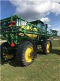 John Deere 4630, 2014, Trailed sprayers