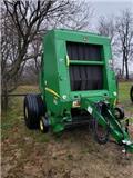 John Deere 469, 2014, Empacadoras circular