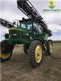 John Deere 4710, 2002, Trailed sprayers